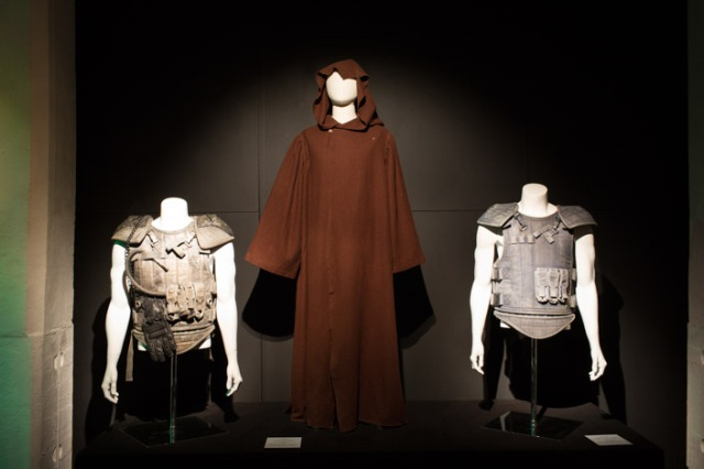 Star Wars – costumes from The Empire Strikes Back